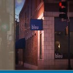 Bleu Restaurant & Wine Bar