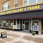 ‪Finger Lakes Gallery & Frame‬