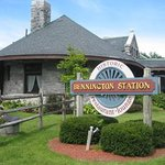 Bennington Station Restaurant