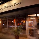 New World Bistro Bar