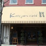 Kelly Jae's Cafe