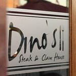 ‪Dino's Steak & Claw House‬