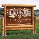 Sullivan Roadhouse Historical Museum