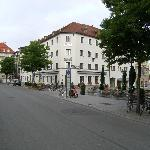Photo of Hotel Blauer Bock