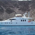 Red Sea Yacht
