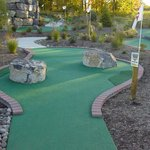T-Burg Mini Golf Family Entertainment Center