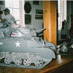 Military Memorial Museum