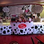 Cow Cafe