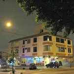 Lima Backpackers Hostel