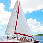 Barbados Excursions - Private Catamaran Tours