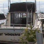 Just Wonderfil Sport Fishing