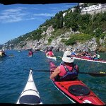 Amalfi Sea Kayak