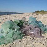 Cape Charles Beachglass and Stories