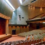 B M Birla Auditorium