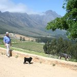 Franschhoek Pass