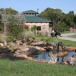 Baytown Nature Center