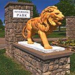 Riverside Park and Ralph Mitchell Zoo