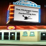 Flickinger Center for Performing Arts
