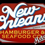 New Orleans Hamburger and Seafood Co.