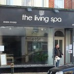 The Living Spa