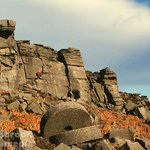 Stanage Edge