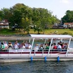 Wallenpaupack Scenic Boat Tour