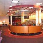 Photo of Genesee Valley Center Library
