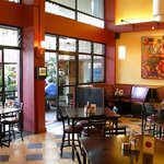 Nairobi Java house