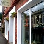 Ginger & Green Coffee House