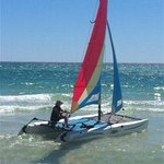 ‪Panama City Beach Sailing‬