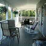  Back Deck