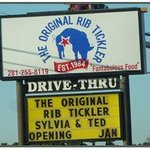 The Original Rib Tickler