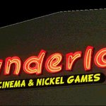 ‪Wunderland Cinema and Nickel Games‬