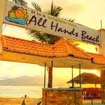 All Hands Beach
