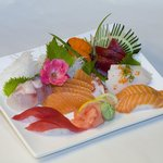 Sushi&amp;Sashimi Comb