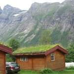 Trollstigen Camping and Guesthouseの写真