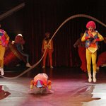 Benidorm Circus