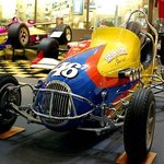 Photo of Nevada Vintage Race Car and Aviation Musuem
