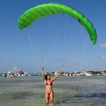 12 Kiteboarding
