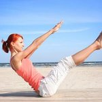 Coastal Core Pilates