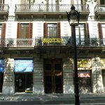 Photo of Hotel Barcelona Center Gran Via