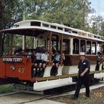Brisbane Tramway Museum