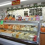 Gile Cheese Store