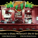 Pappy McGregor's Pub