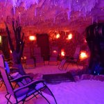 Himalayan Salt Cave