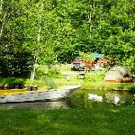 ‪Country Bumpkins Campground and Cabins‬