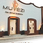 ‪Muvezi Art Gallery‬
