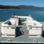Jocassee Lake Tours