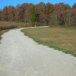 Ray Yellig Memorial Trail