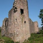 Morton Castle